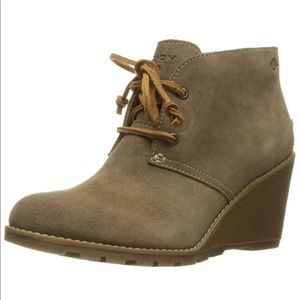 Sperry Top-Sider Women's Stella Prow Ankle Booties